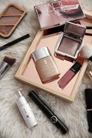 everyday makeup routine mademoiselle