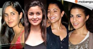 which bollywood actress looks the best