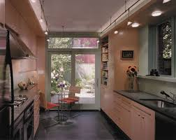 row house kitchen and bath renovation