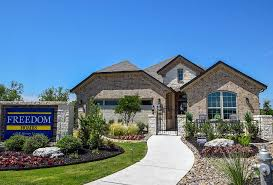 valley ranch freedom homes by d r