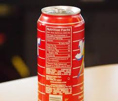 jolt cola the review geek