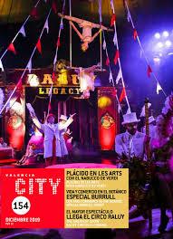 Valencia City Nº 154 Diciembre 2019 By Valencia City Issuu