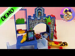 Playmobil Kids Room With Castle Bed Unpack And Assemble Demo Youtube