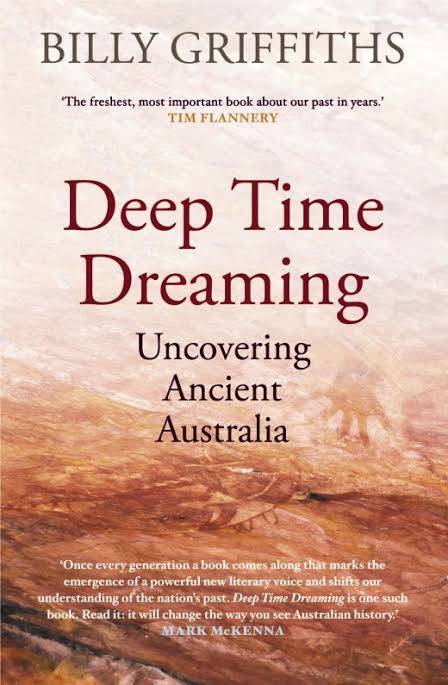 Image result for deep time dreaming""