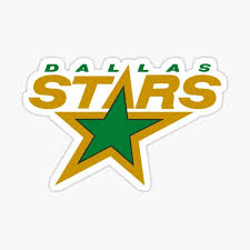 Dallas Stars Stickers Redbubble