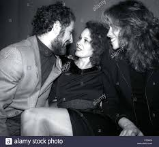 1978 New York, NY Abby Hoffman, Karen Black and Carly Simon at Studio 54  Credit: Adam Scull-PHOTOlink/MediaPunch Stock Photo - Alamy
