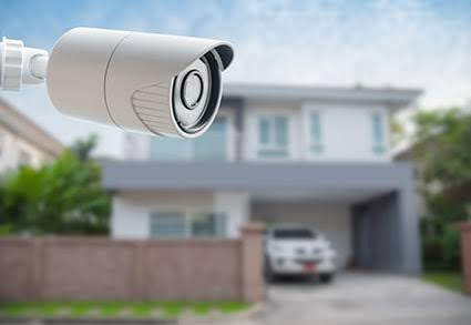 outdoor security system, cctv camera system