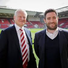 Bristol City's faith in Lee Johnson rewarded to keep owner's ...