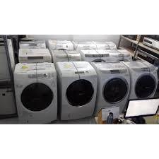 Máy giặt nội địa National NA-VR1200L sấy băng gas