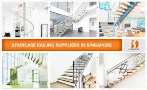 stainless steel railing system singapore