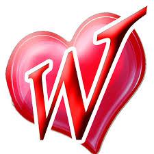 صور حرف W صورة ال W اجمل الحروف احساس ناعم