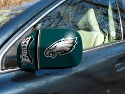 Philadelphia Eagles Mirror Cover