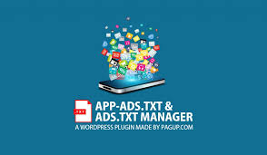 app ads txt authorized sellers for