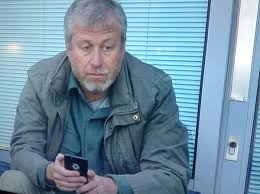 Text messages from Roman Abramovich - Howler Magazine
