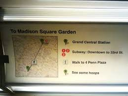 google s directions in nyc subways wrong