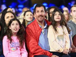 Watch Adam Sandler and his daughters perform Taylor Swift's 'Lover ...