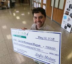 Waco ISD teacher grants enable goat, compost programs | Education |  wacotrib.com