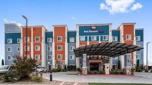 best western plus north odessa inn suites