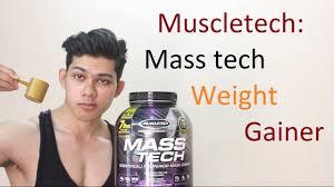 muscletech m tech best weight