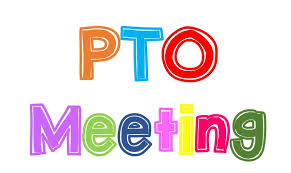 PTO Meeting — Macungie Elementary PTO