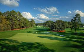 augusta golf course wallpaper to pin