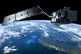 Resultado de imagem para Satélite que vai observar alterações climáticas recebe nome de cientista da NASA