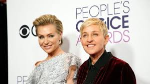 Ellen DeGeneres' wife Portia de Rossi breaks silence amid show allegations:  'Thank you for your support'   Fox News