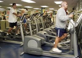 24 hour fitness without going gym