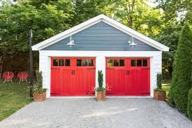 Average Cost To Build A Two Car Detached Garage Hgtv