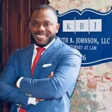 Keith Bernard Johnson - Augusta, Georgia Lawyer - Justia