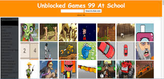 best unblocked games s may 2020