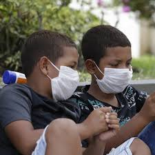 The World Has a Plan to Fight Coronavirus. Most Countries Are Not ...