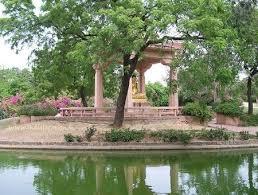 buddha jayanti park dhaula kuan