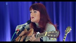 ABBY BUTLER live at 'tvwales MUSIC NIGHTS' - YouTube
