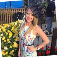 Abby Brown - Wedding and Events Coordinator - Letchworth Hall ...