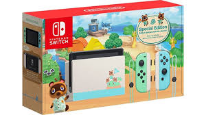 Daily Deals: Preorder the Animal Crossing Nintendo Switch Bundle ...