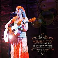 Valedico (Live) by Melissa Cox on Amazon Music - Amazon.com