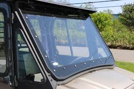 automotive polycarbonate glass market