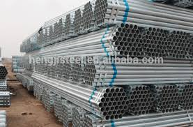 Hdgp Galvanized Gi Fence Post Dn Bs As China Youxiang Trading