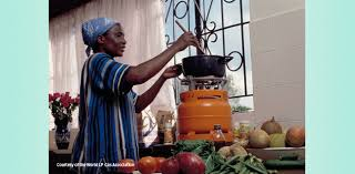 Image result for cooking with gas
