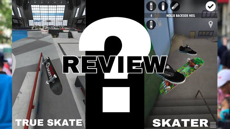 True Skate For PC