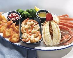 Order Red Lobster (455 Gateway Drive ...