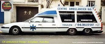 """Résultat de recherche d'images pour """"photos ambulances anciennes ..."""