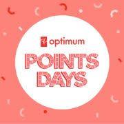 pc optimum points days 2019 offers