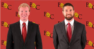Bryan Athletics Acquires Three New Staff Members - Bryan College