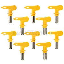 Cuprinol Sprayer Parts Pre Orifice Spray Nozzle Tip Assembly For All Sprayers 3 65 Picclick Uk