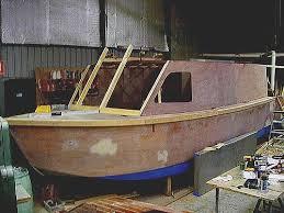 duck flat boat plans plans homemade