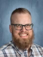 Adam Davis - Whittemore-Prescott Elementary School