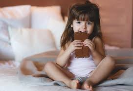 chocolates for toddlers children