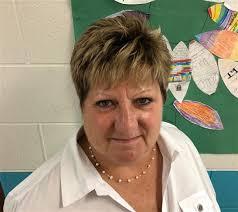 Johnson, Bonnie - Fourth Grade / Teacher Homepage